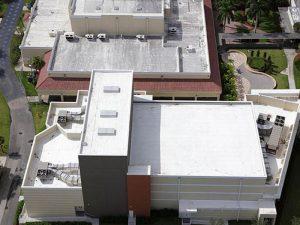 Kings Academy Building Restored